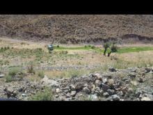 خرید زمین اصفهان، باغ دریاچه - فروش زمین | املاک اصفهان در سراملک