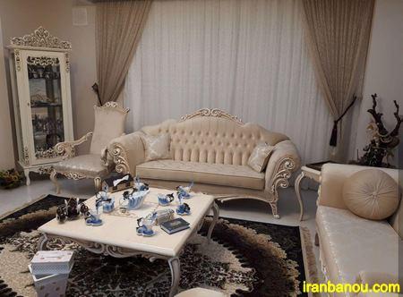 رهن و اجاره آپارتمان در باغ دریاچه اصفهان - رهن کامل اپارتمان | سراملک