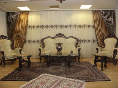 آپارتمان فروشی، باغ دریاچه - خریداپارتمان اصفهان   املاک اصفهان سراملک