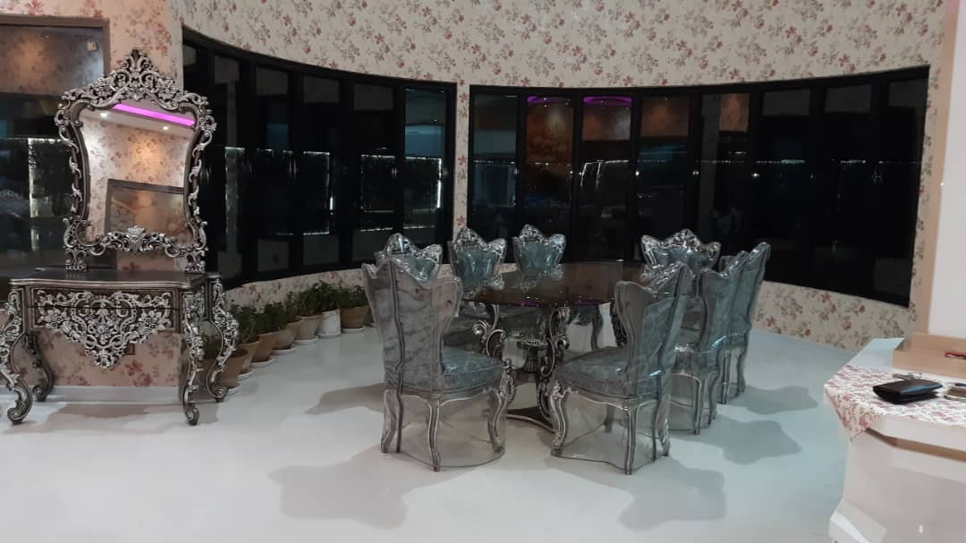 خرید باغ ویلا در اصفهان-خرید ویلا در دولت اباد اصفهان | سراملک
