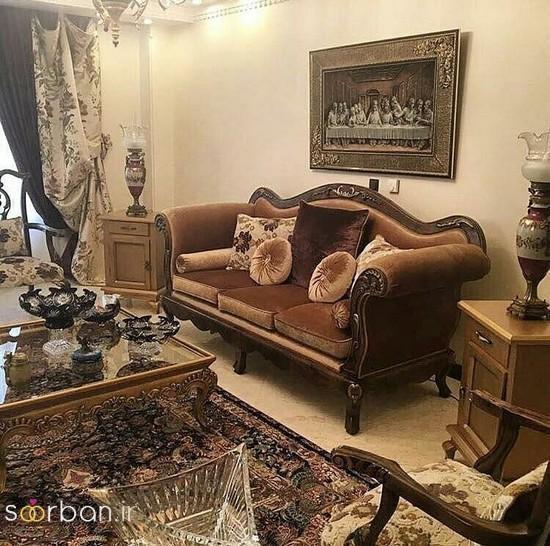 خرید آپارتمان در بلوار کشاورز اصفهان - قیمت خانه در اصفهان | سراملک