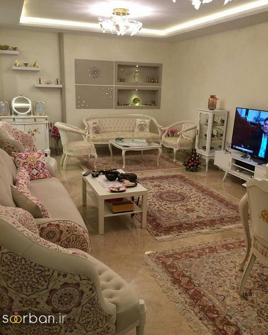 خرید آپارتمان در توحید اصفهان - ملک اصفهان | املاک اصفهان سراملک