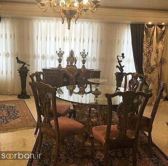 خرید اپارتمان در اصفهان، باغ دریاچه - اپارتمان اصفهان | اصفهان سراملک