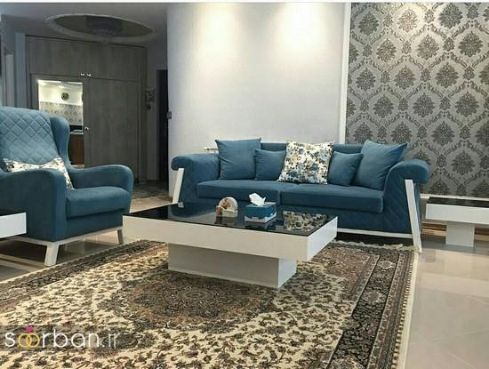 رهن و اجاره اصفهان، باغ دریاچه - رهن و اجاره آپارتمان اصفهان | سراملک
