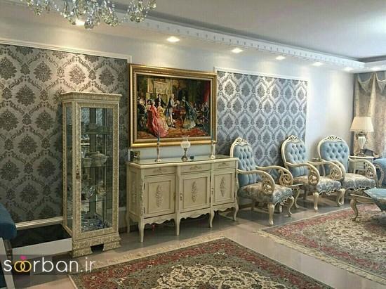اصفهان خرید اپارتمان - خرید و فروش مسکن اصفهان | املاک اصفهان سراملک