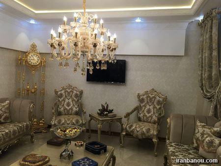 خرید آپارتمان در اصفهان، باغ زیار - فروش مسکن اصفهان   اصفهان سراملک