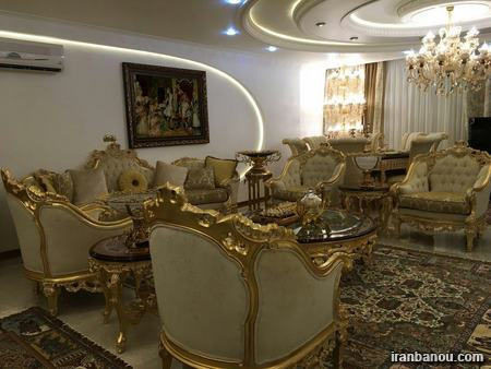 فروش آپارتمان در شهرک ولیعصر اصفهان - قیمت اپارتمان اصفهان | سراملک