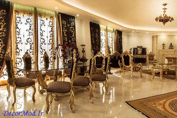 خرید اپارتمان در خاقانی اصفهان - املاک اصفهان | آپارتمان | سراملک