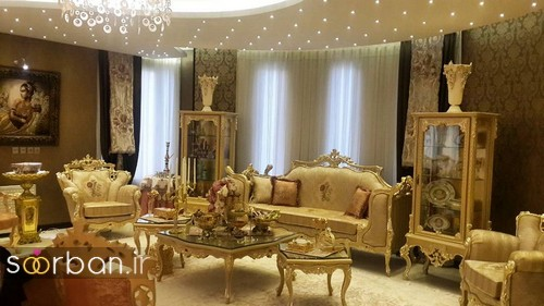 خرید آپارتمان در اصفهان، باغ دریاچه - سایت مسکن اصفهان | اصفهان سراملک
