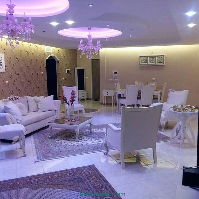 رهن و اجاره آپارتمان در اصفهان، باغ دریاچه - رهن و اجاره اصفهان|سراملک