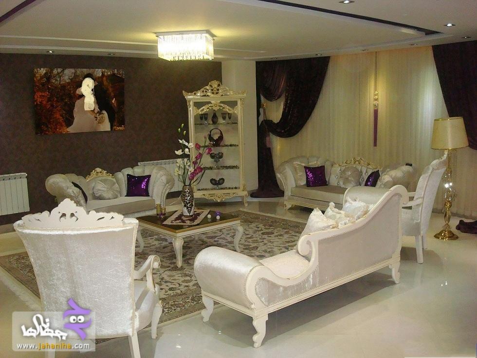 خرید آپارتمان در خاقانی اصفهان - اپارتمان فروشی در اصفهان | سراملک