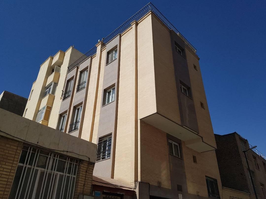 خرید و فروش آپارتمان در اصفهان، توحید - خرید خانه در اصفهان  | سراملک