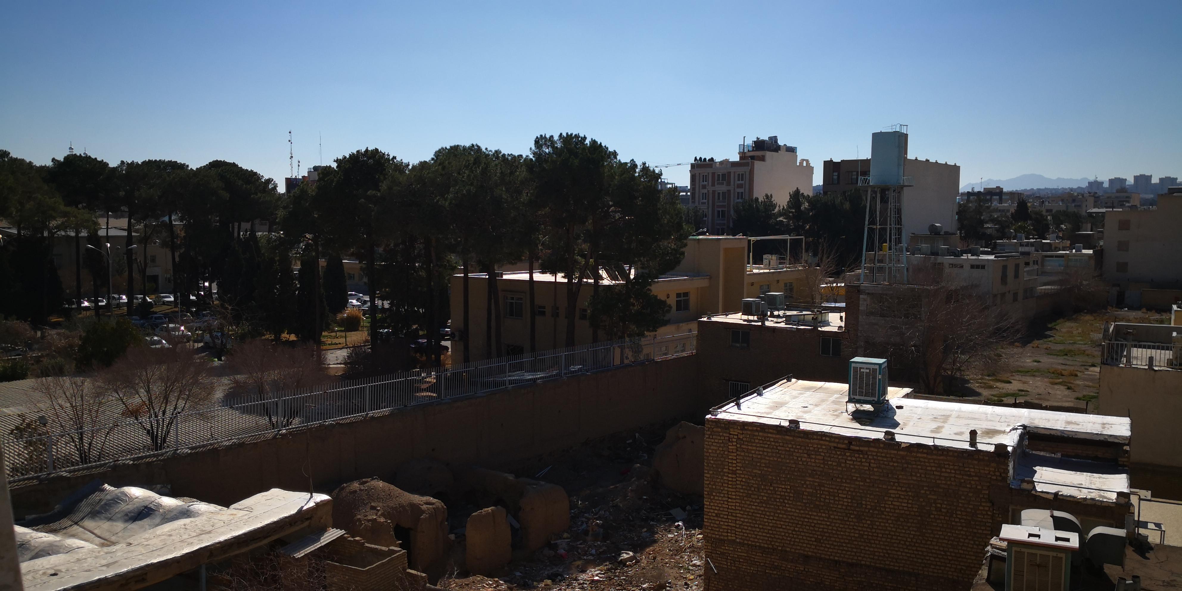 خرید آپارتمان در چهارباغ بالا اصفهان - فروش اپارتمان در اصفهان |سراملک