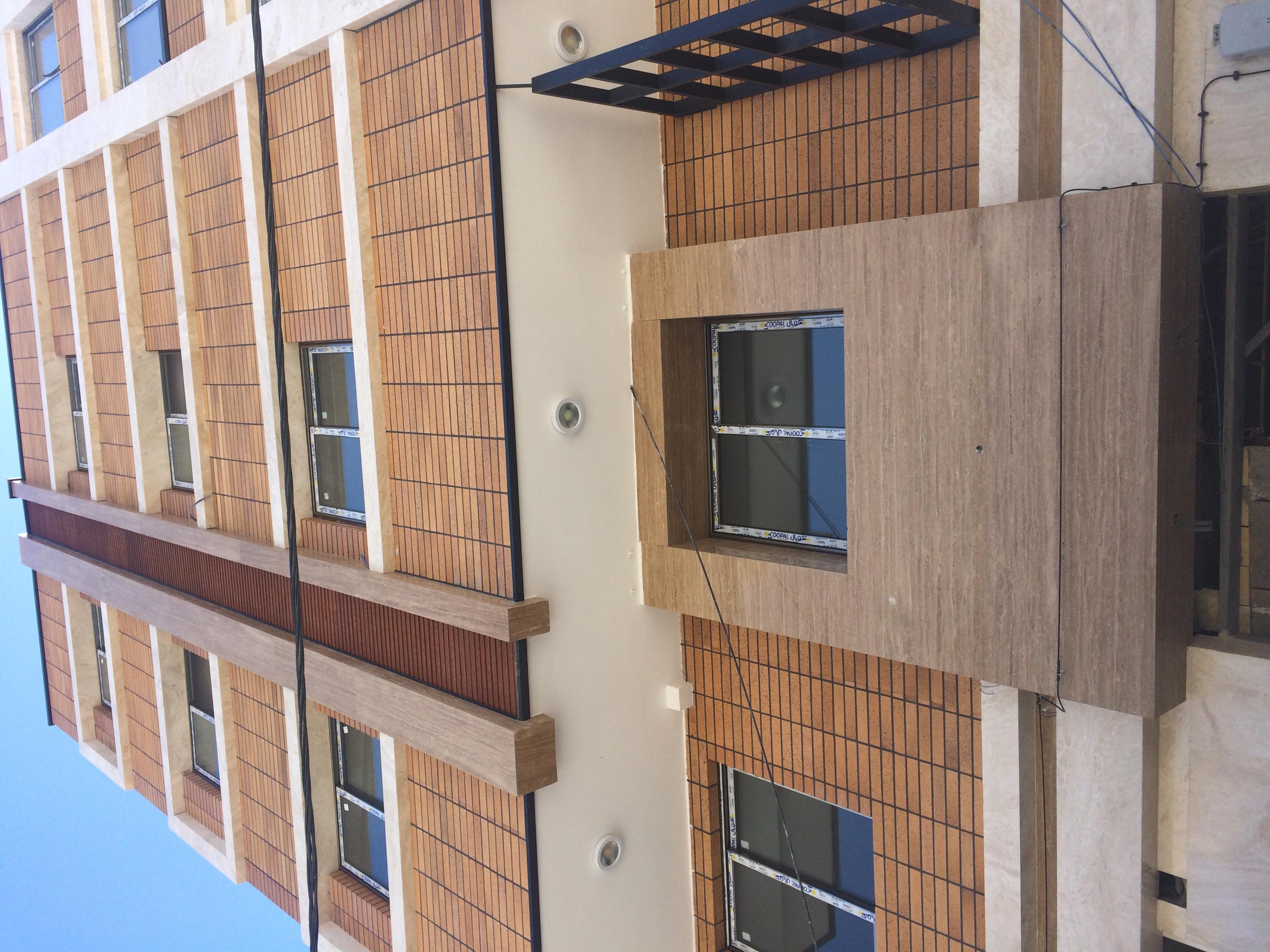 فروش آپارتمان اداری در اصفهان، وحید و حسین اباد-اداری در اصفهان|سراملک