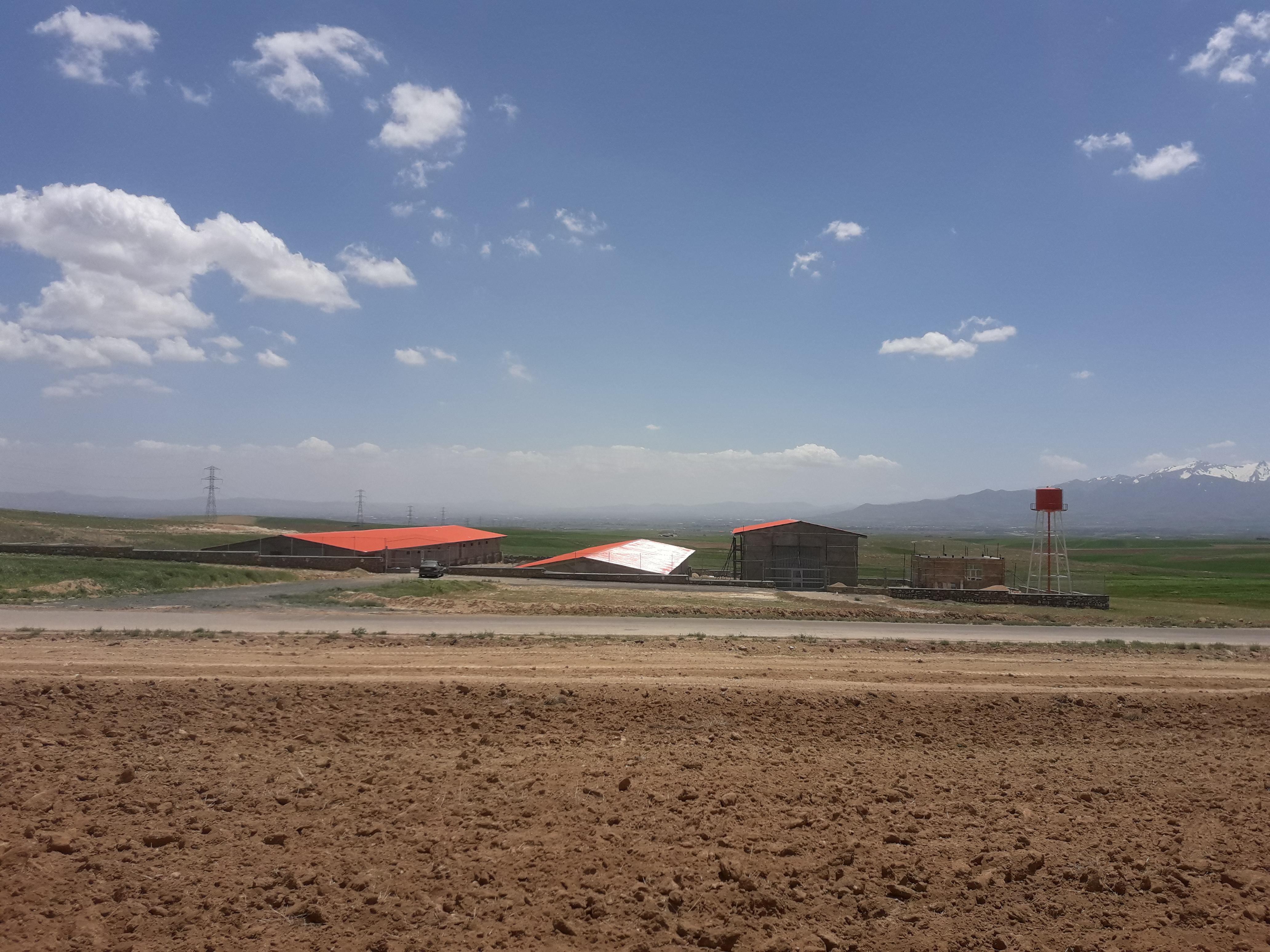 همدان بعد از صالح آباد