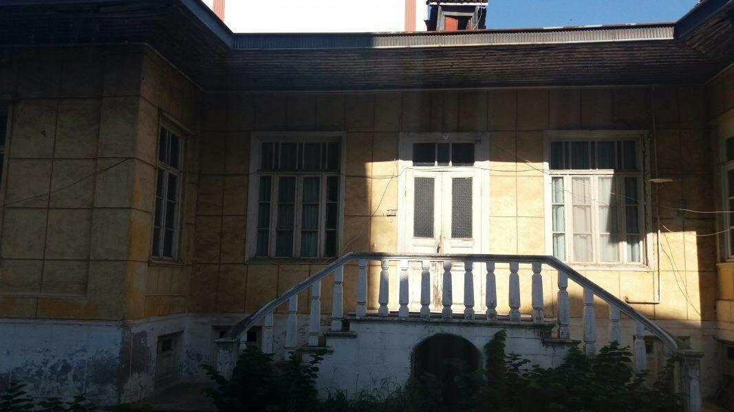 گیلان-رشت-خیابان لاکانی-خیابان 16متریشهید امین اصغری
